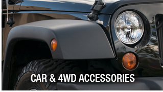 Car & 4WD Accesories