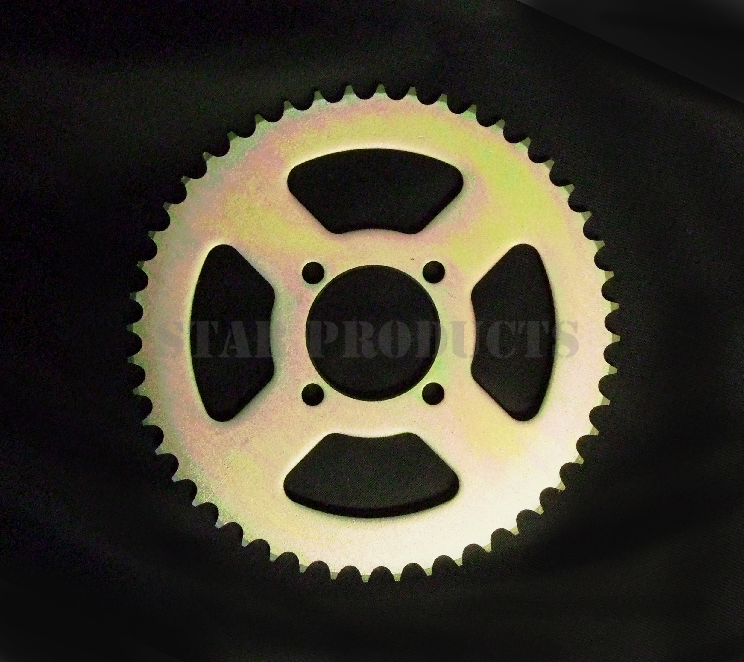 General Purpose Rear Drive Sprocket 48 Tooth 428 Chain Go