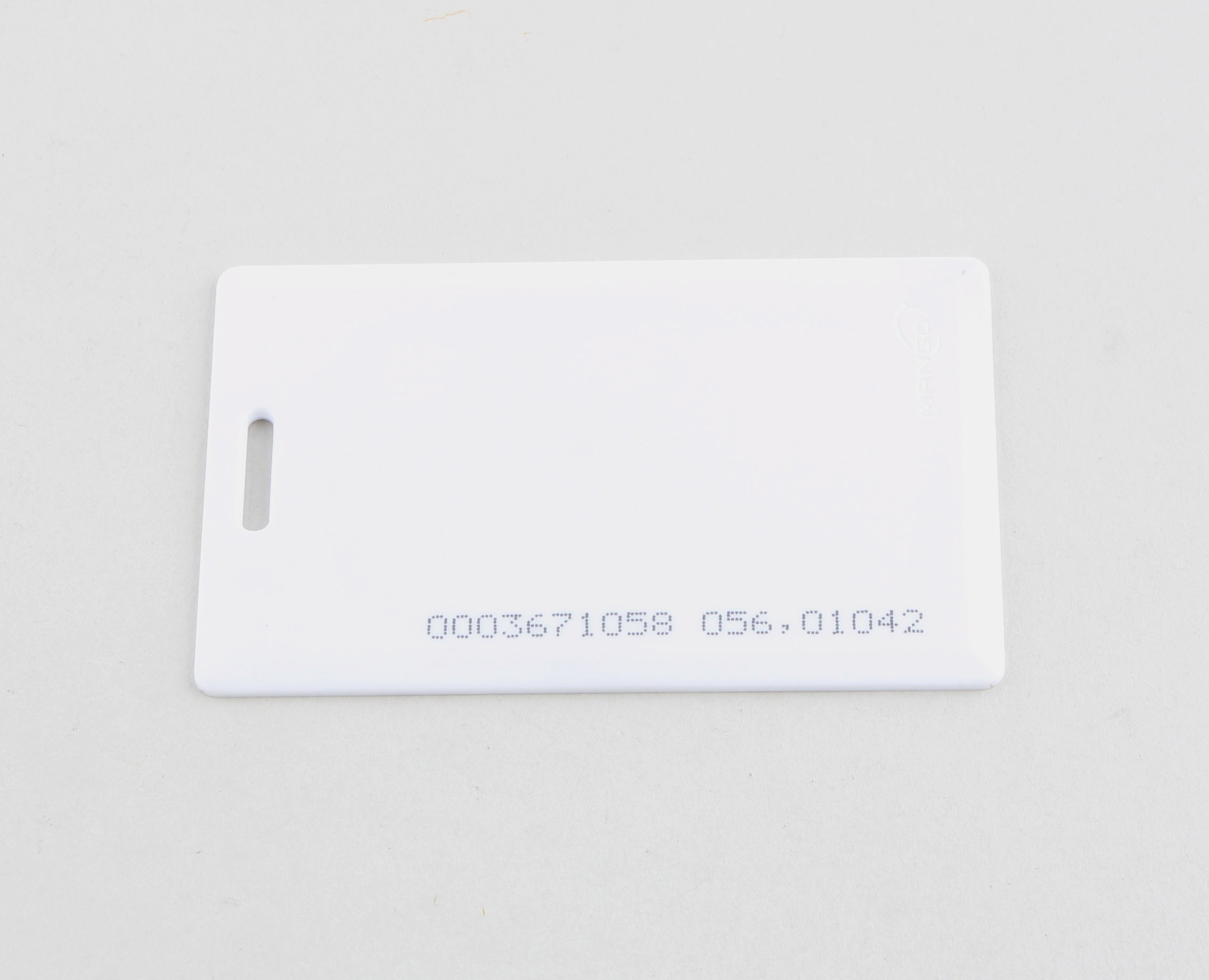 ID Access Card LM170 to suit Wired Keypad LM106 | Star Products