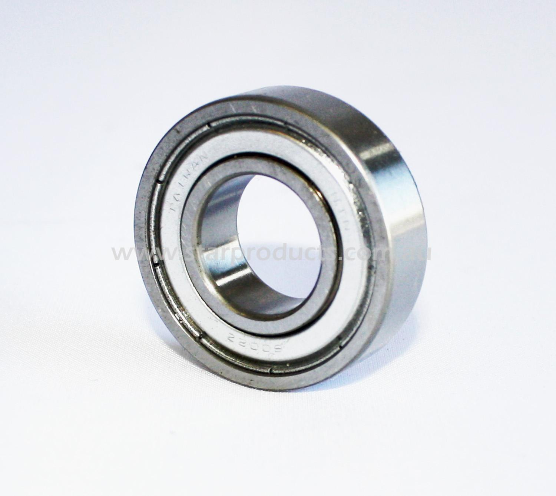 15mm X 32mm X 9mm NSK 6002ZZ Bearing