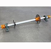 Go Kart Parts | Star Products