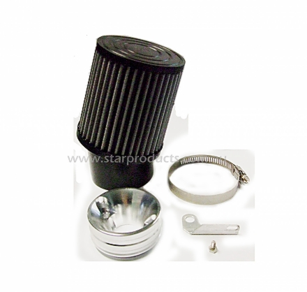 High Performance Upgrade Air Filter Pod Filter / 4HP-6 5HP
